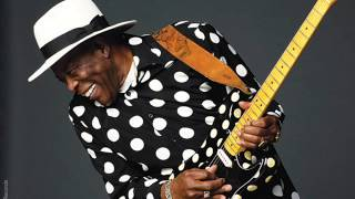 Buddy Guy -  Whiskey, Beer & Wine (Born to Play Guitar 2015)