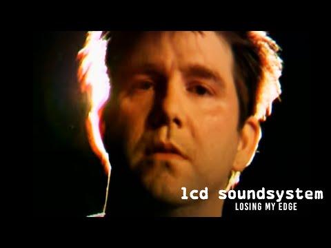 LCD Soundsystem  Losing My Edge