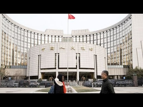 China's Loan Prime Rates Unexpectedly Unchanged in March