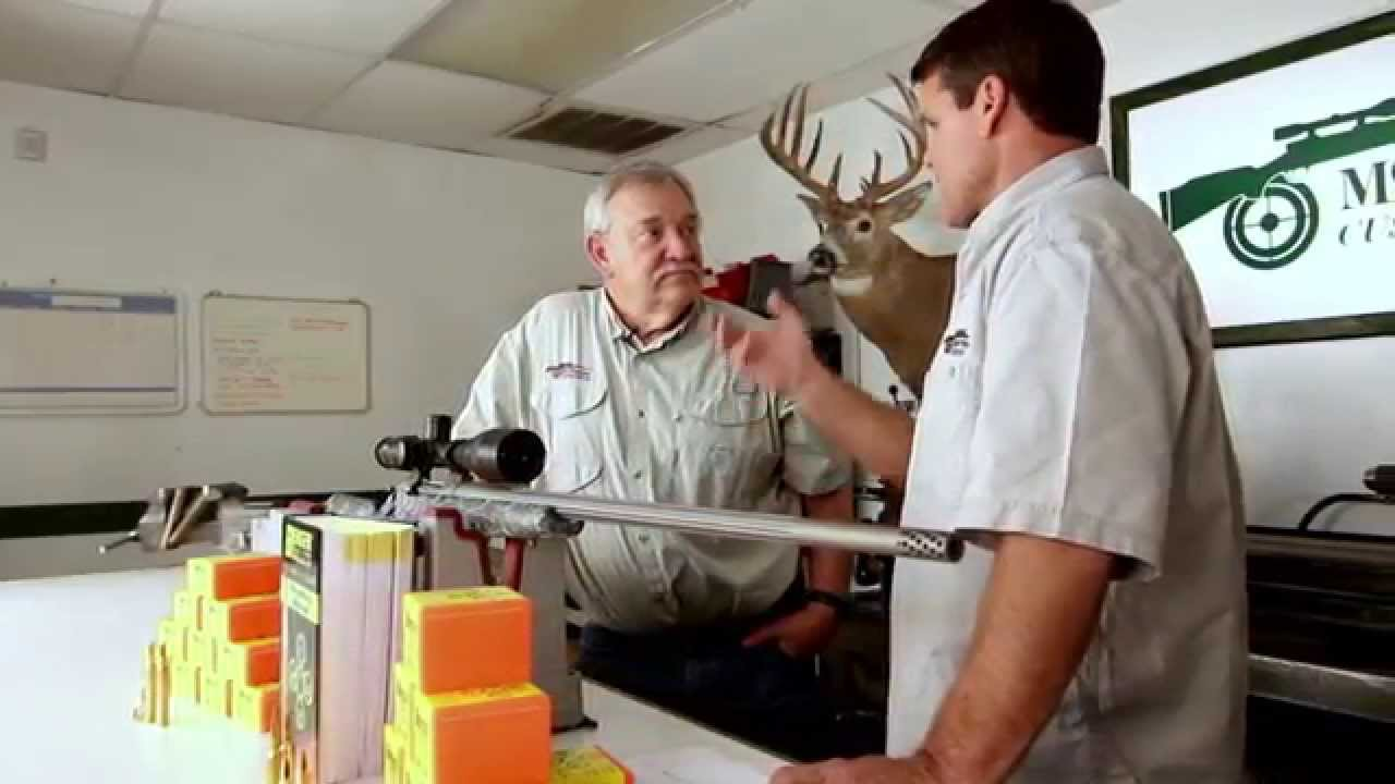 On Target 407 - Why Heavier for Caliber Berger Bullets are Better for Long  Range Shooting