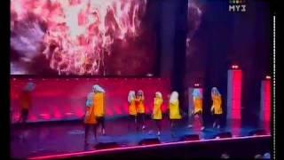 Винтаж  - Ева Live (Big Love Show)
