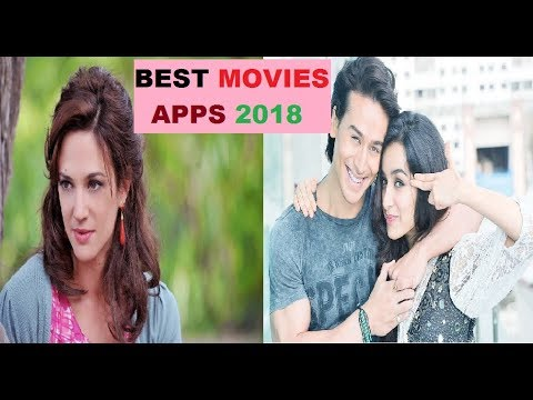 Newest Bollywood And Hollywood Movies Apps For Android 2018 (Hindi)