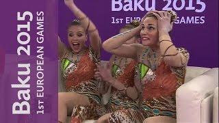 Belgium win Women