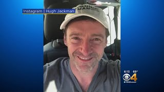 'You're Going To Bring It': Hugh Jackman Sends Message To Larimer County Sheriff's Office