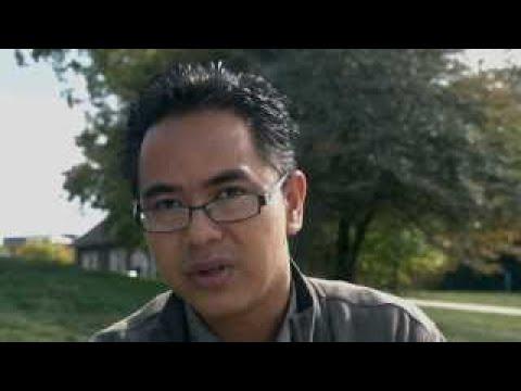 On the Map 2017: Nay Phone LATT (poet, fiction writer; Burma/Myanmar, IWP 2017)