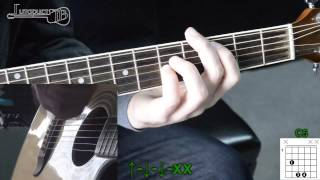 Nirvana   Smells Like Teen Spirit Видео урок как играть  Разбор 1 часть