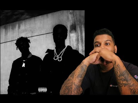 Big Sean & Metro Boomin - Double or Nothing (Reaction/Review) #Meamda