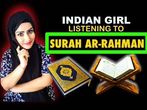 Download Lagu Surah RAHMAN (The Beneficent) Mishary Alafasy |Surah Rahman - Mishary Rashid Al Afasy|Quran Reaction