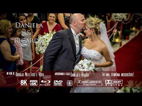 Teaser Daniela e Ricardo por DOUGLAS MELO FOTO E VÍDEO (11) 2501-8007