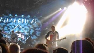 Killerpilze - München 21.08.2013 Ego