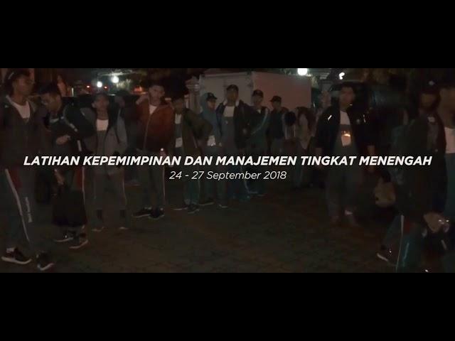 SUMDAY 1 LKMM | SMAIT Insantama 2018