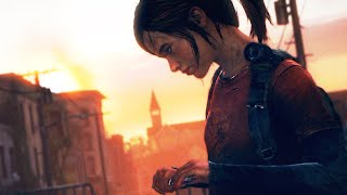 The Last of Us Cinematic Playthrough Trailer