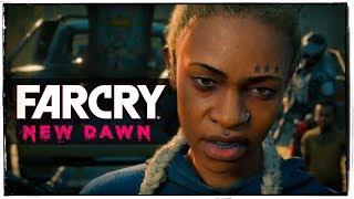 НАПАДЕНИЕ ЗЛЫХ СЕСТЕР НА БАЗУ ● Far Cry New Dawn #3