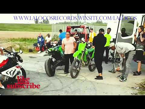 Fever! Ep 26 Bike Drifting With Mr Stone Maccaroni