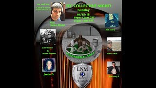 Paranormal Soup ep 131 ITC Collective Night