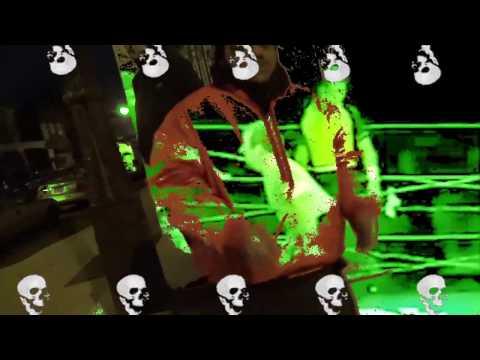 DIZZY SANTANA - HATIN [ PROD. FORZA ] OFFICIAL VIDEO