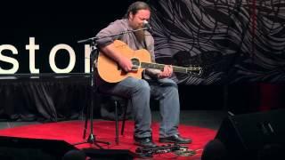 Looping effect: Graham Whorley at TEDxCharleston