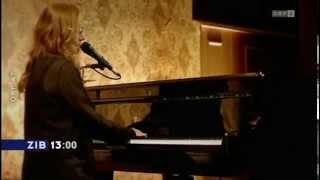 "Tori Amos ""Unrepentant Geraldines"" (official Interview Austria)"