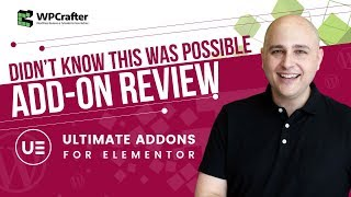 Ultimate Add-ons For Elementor Review - Check Out The Unique Features