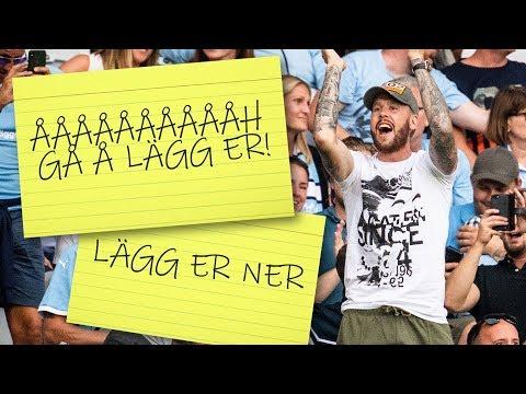STÅPLATS HAR SOMNAT | CS:GO med Pontus Jansson och ArgaSkånskaMän