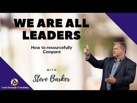 We are All Leaders - Comparison