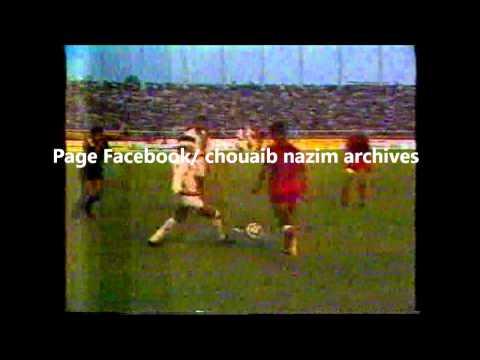 Merzekane vs Saadeddine 1987