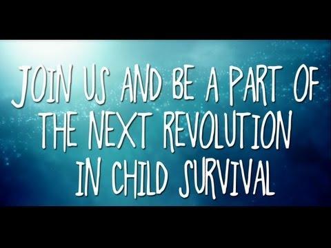 Zinc - The Next Revolution in Child Survival