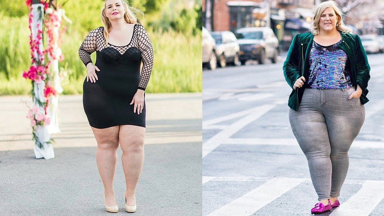 5f70350fc1d Curvy Plus Size Smart Outfit For Holiday
