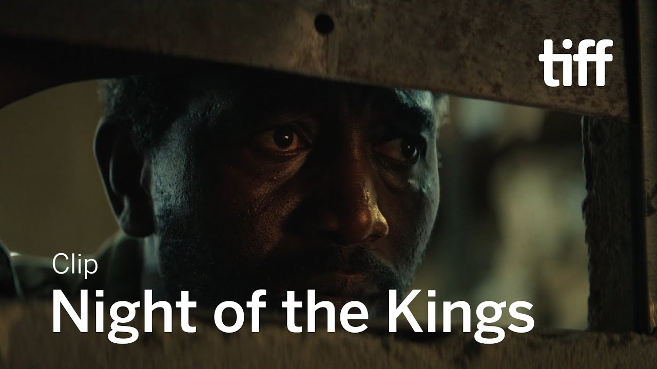 Download NIGHT OF THE KINGS Clip | TIFF 2020