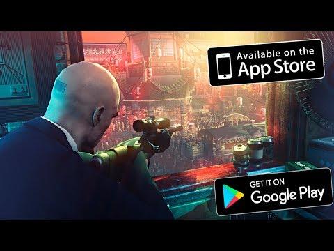 5 крутых игр на Андроид +ссылки на скачивание!