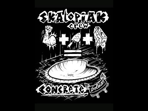 Skatopiak Crew -