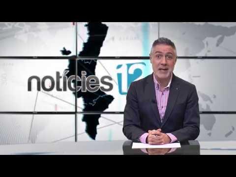 Noticias12 - 14 de marzo de 2018