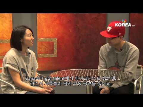 [Arirang Korea TV] WHO'S HOT? - KRNFX