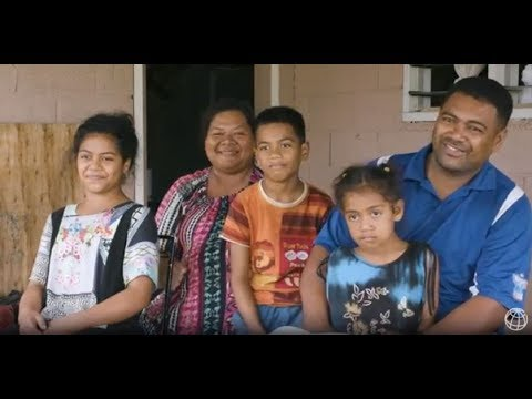 """I'll continue, to educate my children"": Pacific Seasonal Workers Share Their Story"