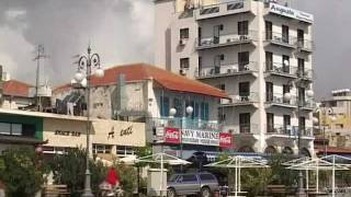 Кипр(Кипр, часто называемый островом Афродиты и расположенный в восточной части Средиземного моря, встречает..., 2011-07-19T21:04:46.000Z)