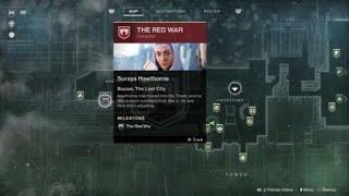 Destiny 2 | just starting #1