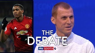 Will Martial and De Gea extend their Manchester United contracts?   The Debate