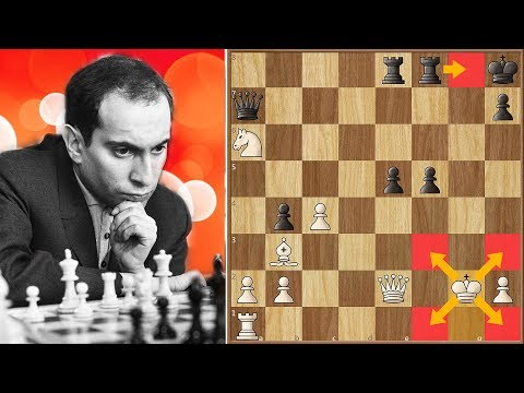 Bobby Fischer Helpless against the Magician from Riga | Part 2