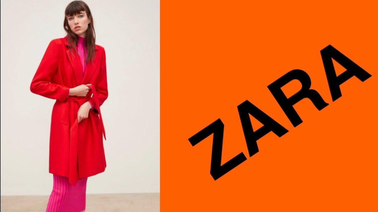 США | Шоппинг ZARA Мода 2016. Стильная женская одежда Весна Лето .