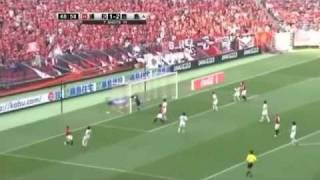 J.LEAGUE GOAL OF THE MONTH - MAY 2011 Jリーグ ベストゴール集 5月