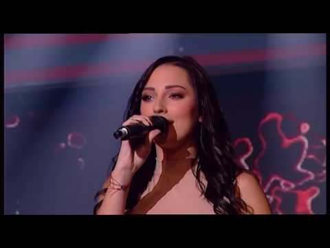 Aleksandra Prijovic - Za nas kasno je (LIVE) - HH - (TV Grand 10.11.2016.)