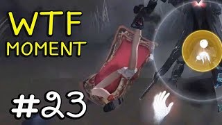 Funny WTF Moments Ep.23 Gameplay Identity V