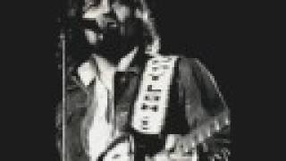 Waylon Jennings - Old Timer (the song)