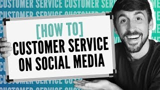 20 Examples Of The Best Social Media Customer Service