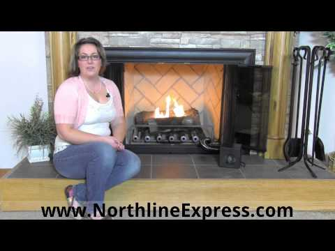 Turn Your Fireplace into an Efficient Heat Source - 6 Tube Spitfire Fireplace Heater