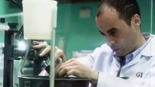 About the GIA Diamond Grading Laboratory