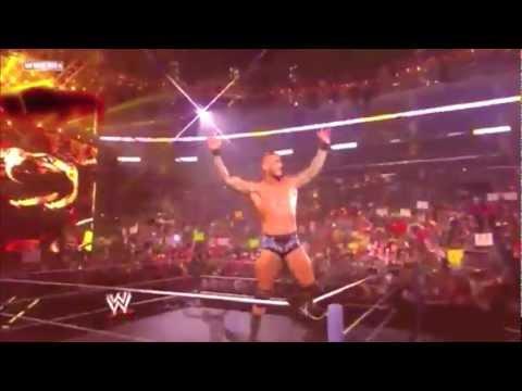 Randy Orton 1st Custom Titantron + MP3 DL