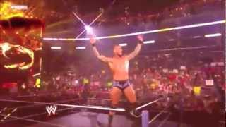 Randy Orton 1st Custom Titantron + MP3 DL