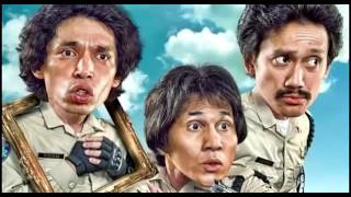 Video Warkop DKI Reborn 2016 - Jangkrik Boss! | Film Terbaru Indonesia!!! download MP3, 3GP, MP4, WEBM, AVI, FLV September 2019