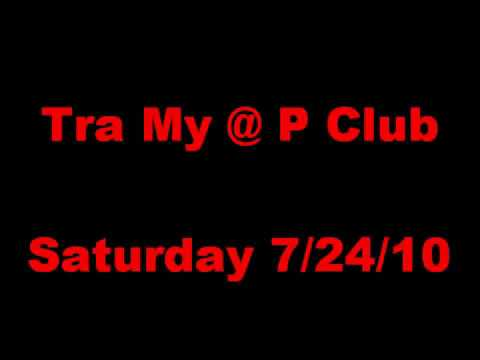 7/24/10: Extended Version of P Club - with Tra My, the Vietnamese (vs. American)  Idol
